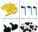 硅橡胶制品主要的使用方面