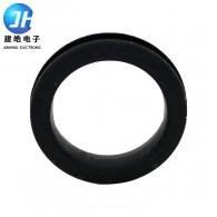 厂家定制护线硅胶密封套 高温蒸汽O型密封圈 防水硅胶密封垫