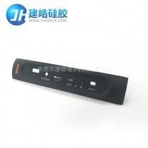 硅胶控制器面板背贴3M胶