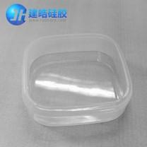 户外仪器高透明硅胶护套透明仪表硅胶护套