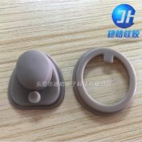 东莞硅胶加工厂保温杯硅胶密封件