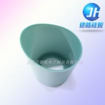 厂家供应防烫水杯硅胶护套|硅胶杂件-建皓硅胶