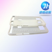 手机透明硅胶保护套