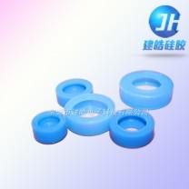 厂家定做医用硅胶密封圈 硅胶密封件加工