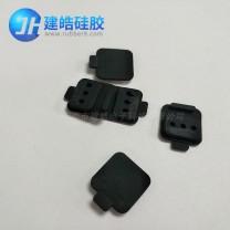 防静电硅胶加工厂承接防静电USB硅胶塞子定做