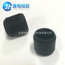 导电硅胶制品来图来样定制美容仪器传感器导电硅胶制品