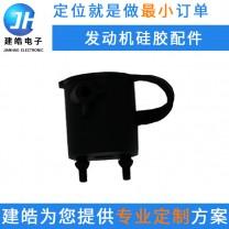 厂家定制异型硅胶配件  耐油耐腐蚀耐磨硅胶