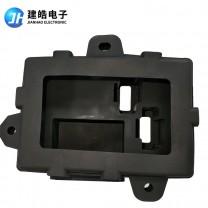 硅胶厂家定制汽车控制器硅胶护套,BCM车身控制器硅胶保护套开模定做