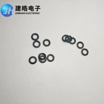 厂家定制对讲机硅胶密封圈,对讲机硅胶配件开模定制加工