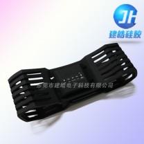 东莞建皓生产网状音响硅胶护套产品