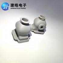 厂家定制医疗设备转向关节硅胶套开模定做生产