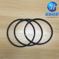 东莞硅胶制品厂定制五金内置硅胶垫圈