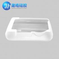 高透明码表硅胶护套透明度很高的硅胶护套清晰透光