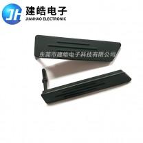 硅胶制品厂家承接测量仪器硅胶密封塞开模定制加工