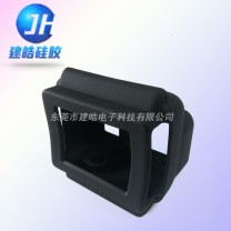 东莞硅胶制品厂定制gopro系列产品硅胶配件