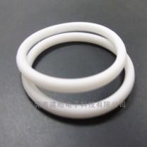 小家电专用O型硅胶密封圈供应-建皓