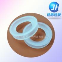 定制Y型防水硅胶密封圈|异形密封件-建皓硅胶